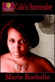 Cole's Surrender - Marie Rochelle