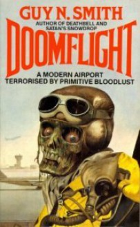 Doomflight - Guy N. Smith