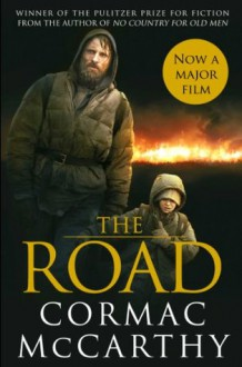 The Road (Film Tie-in) - Cormac McCarthy