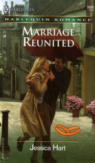 Marriage Reunited (Tender Romance) - Jessica Hart