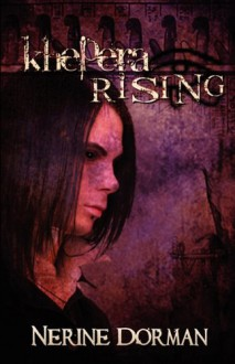 Khepera Rising - Nerine Dorman