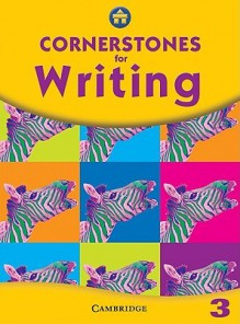 Cornerstones for Writing Year 4 Pupil's Book - Alison Green, Jill Hurlstone, Jane Woods