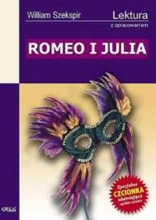 Romeo i Julia - William Shakespeare