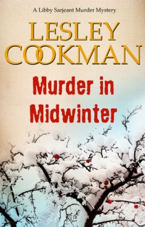 Murder in Midwinter - Lesley Cookman