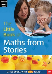 The Little Book Of Maths From Stories (Little Books) - Neil Griffiths