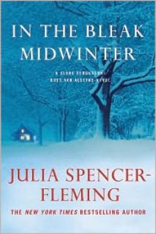 In the Bleak Midwinter - Julia Spencer-Fleming