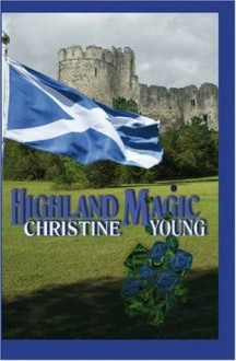 Highland Magic - Christine Young