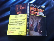 Witchfinder General - Ronald Bassett