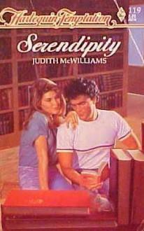 Serendipity - Judith McWilliams