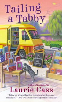 Tailing a Tabby - Laurie Cass