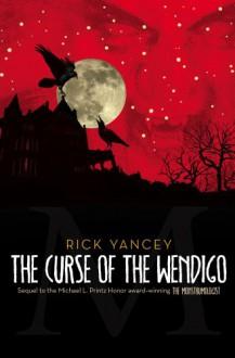 Klątwa Wendigo - Rick Yancey