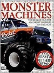 Monster Machines - Caroline Bingham