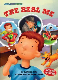 The Real Me - Eleanor May, Barry Gott
