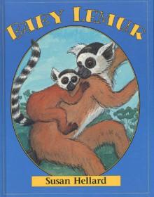 Baby Lemur - Susan Hellard