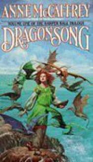 Dragonsong - Anne McCaffrey, Sally Darling