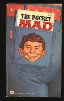 The Pocket Mad - MAD Magazine