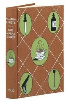 Miss Marple Short Stories (The Folio Society) - Agatha Christie