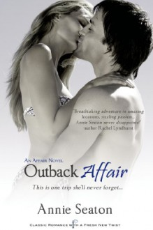 Outback Affair - Annie Seaton