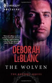 The Wolven (Harlequin Nocturne, #101) - Deborah Leblanc