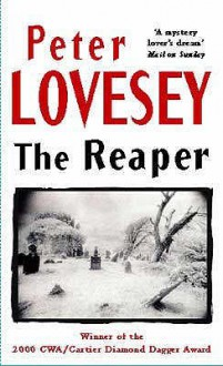 The Reaper - Peter Lovesey