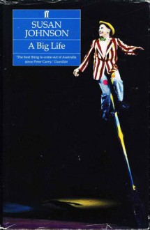 A Big Life - Susan Johnson