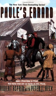 Phule's Errand - Robert Lynn Asprin, Peter J. Heck
