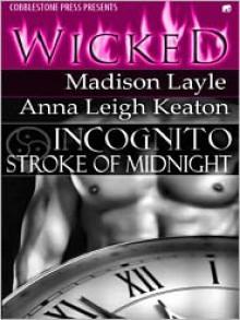 Stroke of Midnight - Madison Layle, Anna Leigh Keaton