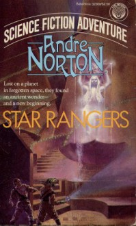 Star Rangers - Andre Norton