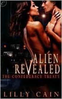 Alien Revealed - Lilly Cain