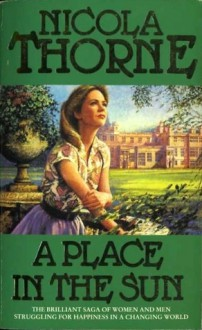 A Place in the Sun - Nicola Thorne