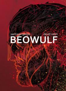 Beowulf - David Rubín,Santiago García