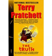 Truth, The - Terry Pratchett