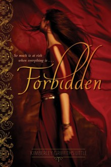 Forbidden - Kimberley Griffiths Little