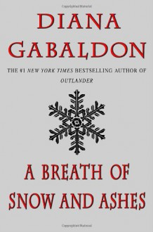A Breath of Snow and Ashes (Audiobook - Audible Download) - Davina Porter,Diana Gabaldon
