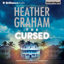 The Cursed: Krewe of Hunters, Book 12 (Unabridged) - Heather Graham