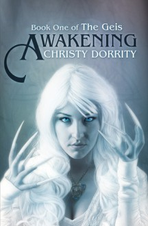 Awakening - Christy Dorrity