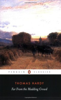 Far from the Madding Crowd - Thomas Hardy,Shannon Russell,Rosemarie Morgan
