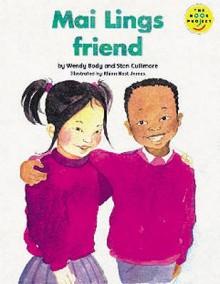 Mai-Ling's Friend - Stan Cullimore