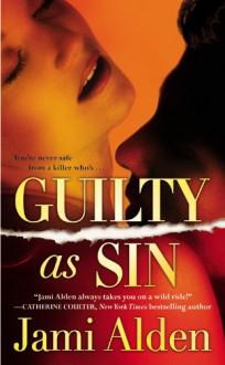 Guilty as Sin - Jami Alden