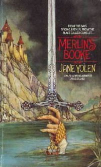Merlin's Booke - Jane Yolen