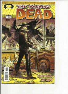 The Walking Dead, Vol 1 #1 (Comic Book) - ROBERT KIRKMAN