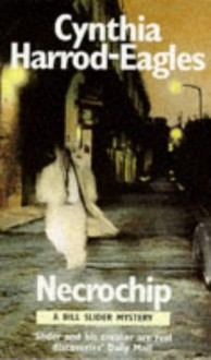 Necrochip - Cynthia Harrod-Eagles