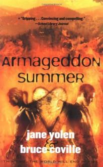 Armageddon Summer - 'Jane Yolen', 'Bruce Coville'