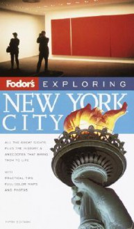 Fodor's Exploring New York City, 5th Edition (Exploring Guides) - Fodor's Travel Publications Inc.