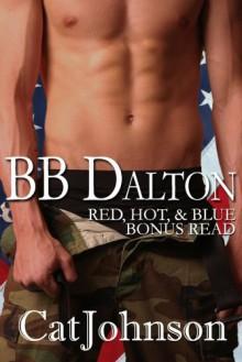 BB Dalton (Red, Hot, & Blue) - Cat Johnson