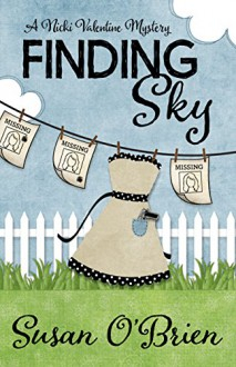 Finding Sky - Susan O'Brien
