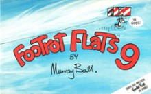 Footrot Flats 9 - Murray Ball