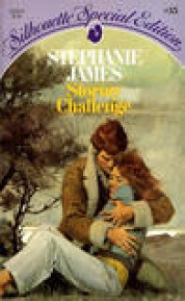 Stormy Challenge (Silhouette Special Edition) - Stephanie James