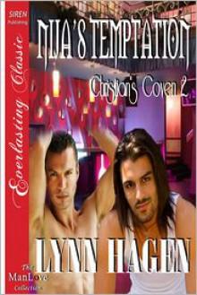 Nija's Temptation - Lynn Hagen
