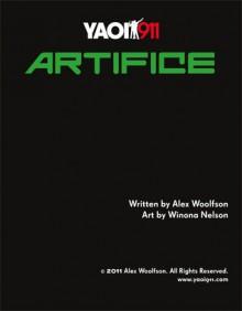 Artifice - Alex Woolfson, Winona Nelson